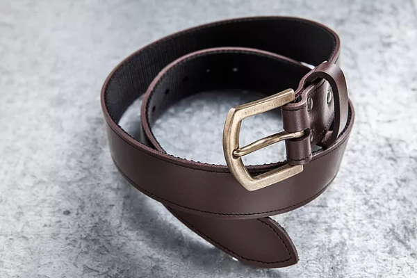 ARMY ANT GEAR CLASSIC BELT BROWN