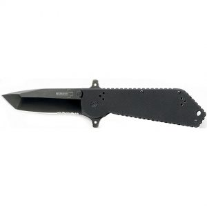 Boker Plus Armed Forces Tanto Folder II Knife