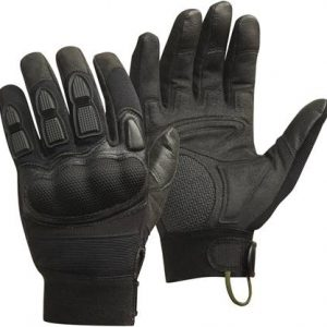 CAMELBAK MAG FORCE MP3 GLOVE BLACK