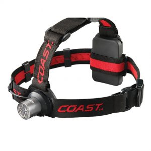 COAST HL5 CHIP HEADLAMP