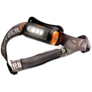 GERBER BEAR GRYLLS TORCH HANDSFREE