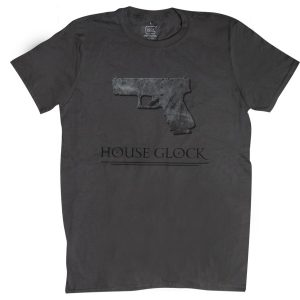 GLOCK HOUSE T-SHIRT
