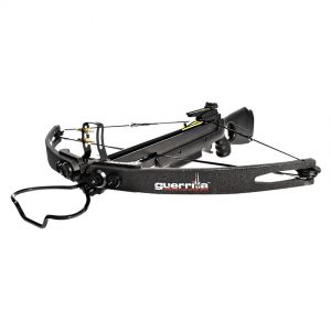 GUERRILLA LAMSTER - 150LBS COMPOUND CROSSBOW