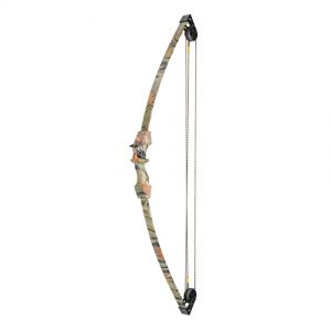 MANKUNG CB008AC ARCHERY BOW 70FPS CAM