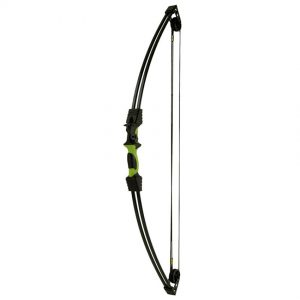 MANKUNG CB015 ARCHERY BOW 12LBS BLK