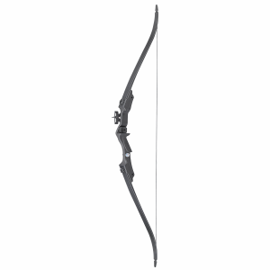 MANKUNG YOUTH RECURVE BOW BLACK