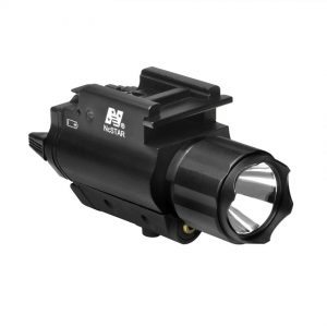NC STAR AQPFLS FLASH LIGHT + LASER