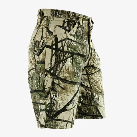 SNIPER 3D 5 PKT STYLE SHORTS
