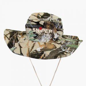 SNIPER 3D BUSH HAT