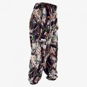 SNIPER 3D FLEECE PANTS TROUSERS
