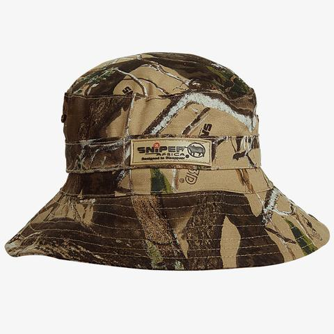 SNIPER 3D FLOPPY ARMY STYLE HAT