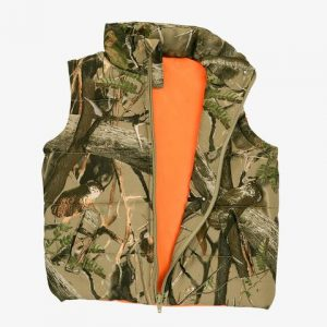 SNIPER 3D KIDDIES BODY WARMER