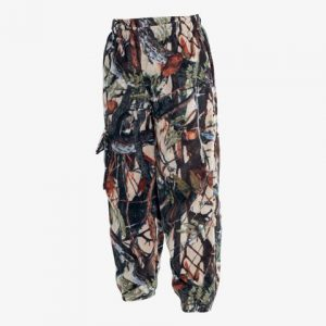 SNIPER 3D KIDDIES FLEECE PANTS TROUSER