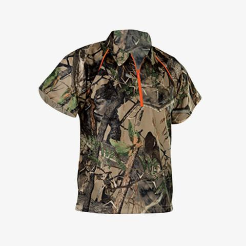 SNIPER 3D KIDDIES HONEYCOMB TSHIRT