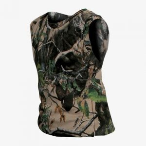 SNIPER 3D KIDDIES S/LESS VEST
