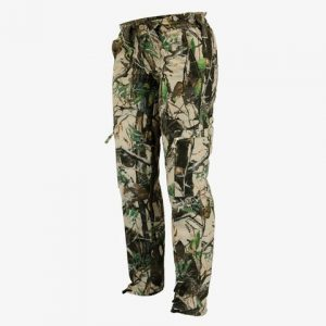 SNIPER 3D LADIES TROUSER