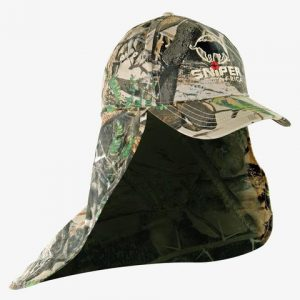 SNIPER 3D LEGIONNAIRES PEAK CAP