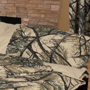 SNIPER CONTINENTAL PILLOWCASE PACK - SHADOWS