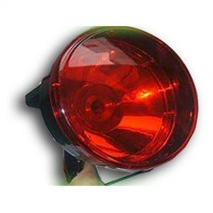 SNIPER RED REFLECTOR 175MM