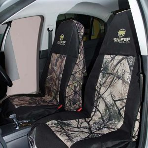 SNIPER SHADDOW SEAT COVERS