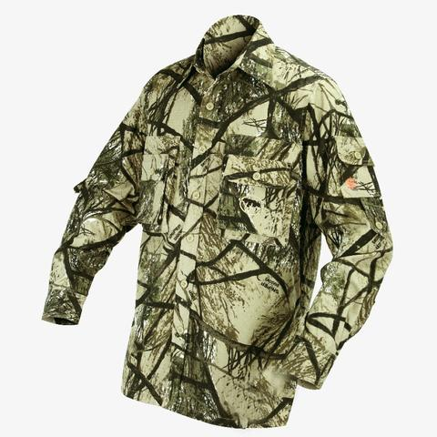SNIPER SHADOWS SCENT CONTROL LONG SLEEVE