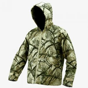 SNIPER SHADOWS URBAN BUSH JACKET