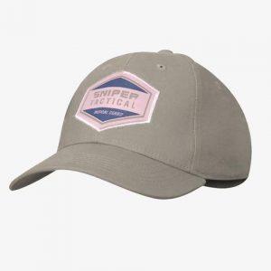SNIPER STONE CQB PEAK CAP