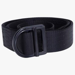 SNIPER TACTICAL BELT BLACK
