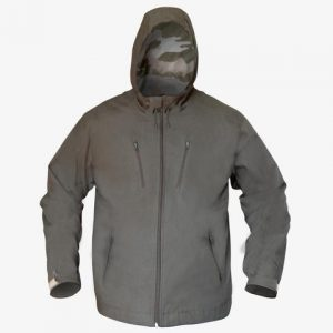 SNIPER TACTICAL OLIVE WARRIOR JACKET