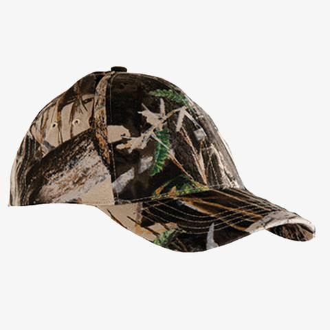 SNIPER UNEMBROIDED PEAK CAP