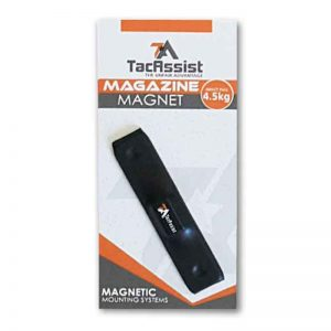 TAC ASSIST MAGAZINE MAGNET