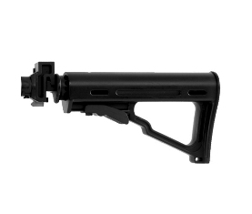 TIPMANN COLLAPSIBLE FOLDING STOCK