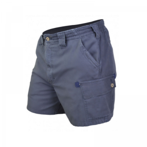 WARRIOR SHORTS INDIGO