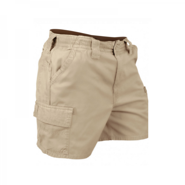 WARRIOR SHORTS KHAKI