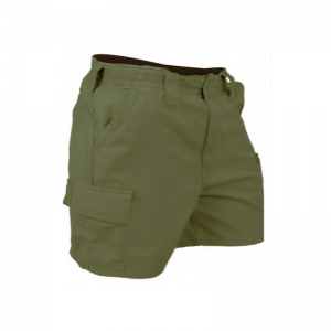WARRIOR SHORTS OLIVE
