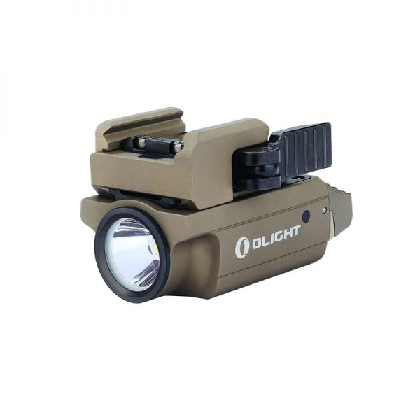 Olight PL-MINI 2 Tan 600 Lumens - Tan